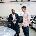 Possible Problems When Buying a Used Car