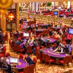 Do on the internet casino games aid athletes really feel relaxed?